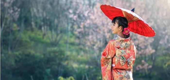 Supersticiones kimono