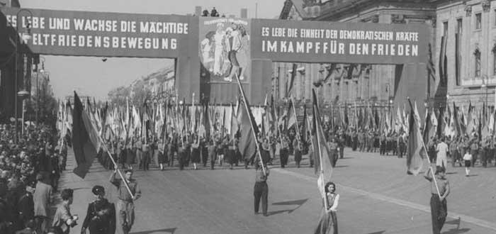 1 de Mayo Día del Trabajador | ¿Por qué se celebra el Día Internacional del Trabajo?