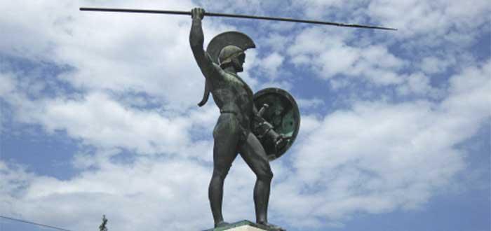 ¿Quiénes fueron los 300 Espartanos? | Impacto en la historia de Esparta