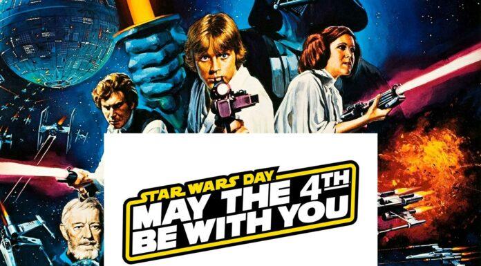 Día de Star Wars | ¿Por qué se celebra el 4 de mayo?