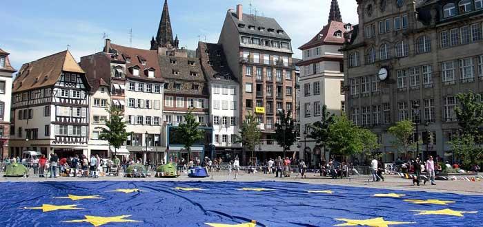 Día de Europa | ¿Por qué se celebra el 9 de mayo?
