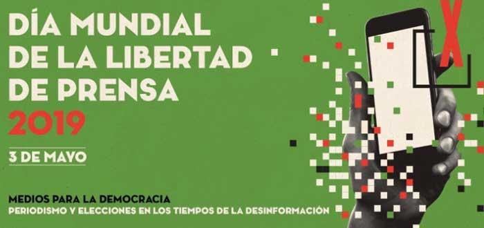 Día Mundial de la Libertad de Prensa   ¿Por qué se celebra?