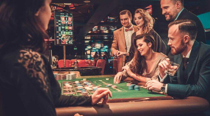 Datos casino 1