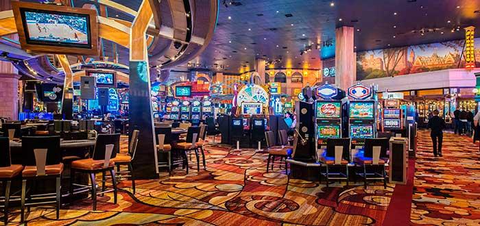 Datos casino 2