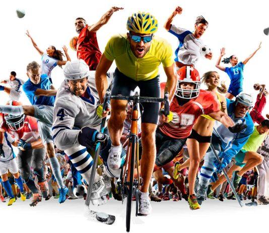 Cambios tecnológicos en el deporte