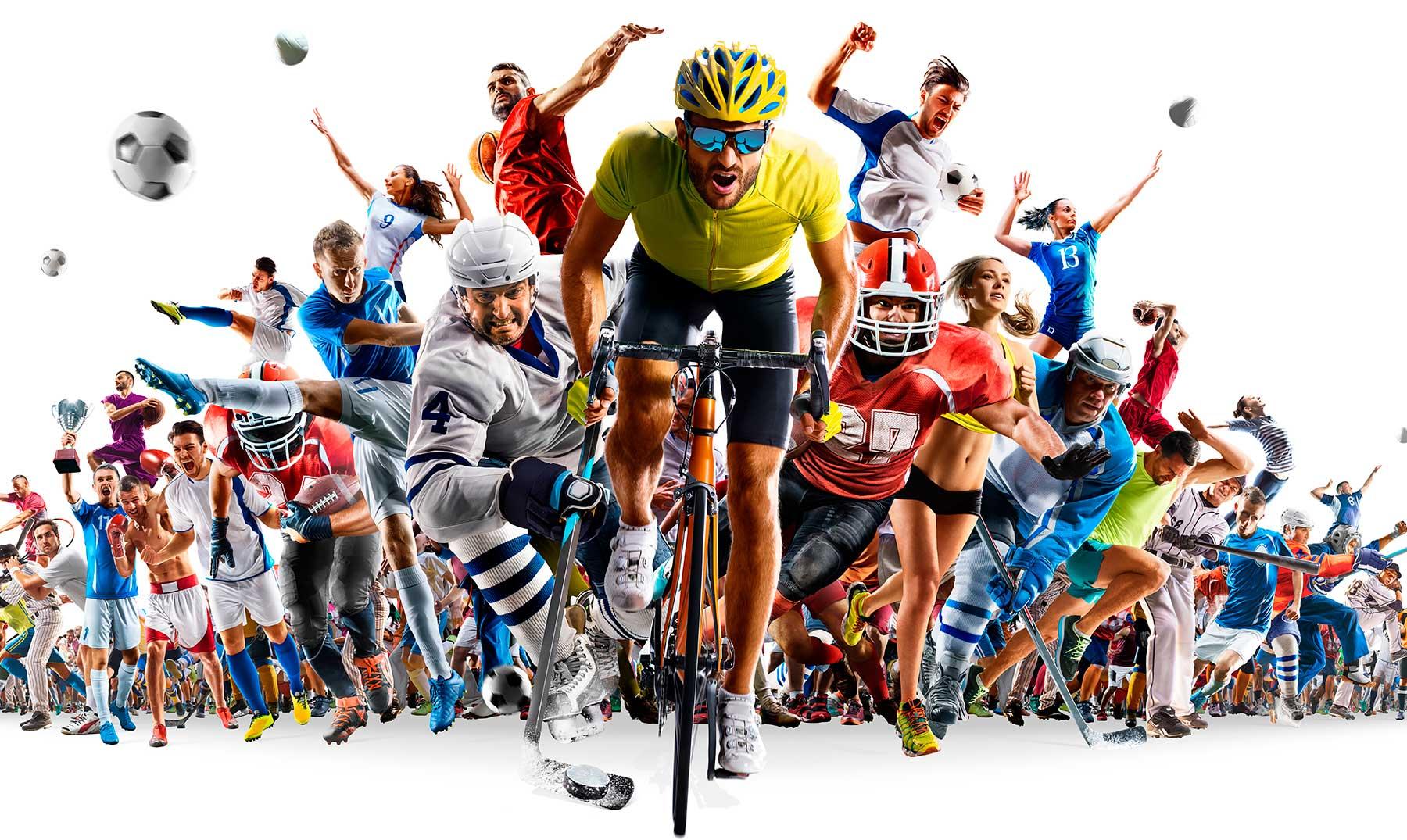 спортивные баннеры фото какую сторону отправились