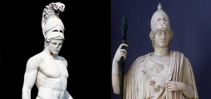 Esparta y Atenas   Rivalidad entre las superpotencias de la Antigua Grecia