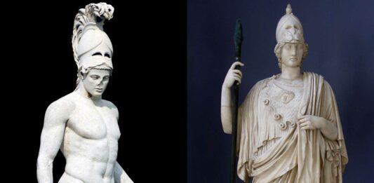 Esparta y Atenas | Rivalidad entre las superpotencias de la Antigua Grecia