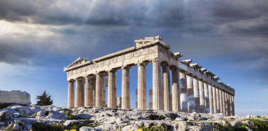 Esparta y Atenas. Diferencias, Características y Guerra