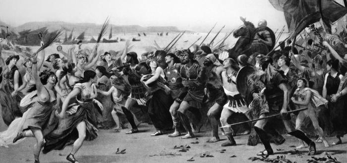 Esparta y Atenas. Diferencias, Características y Guerra..
