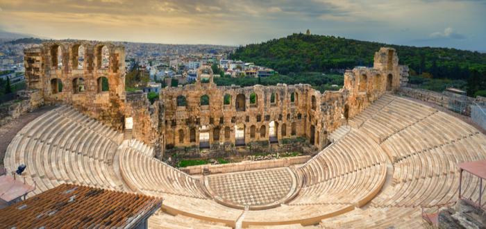 Esparta y Atenas. Diferencias, Características y Guerra.