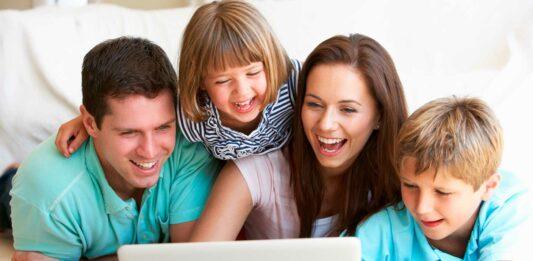 Cómo mantener localizados a tus hijos sin invadir su privacidad