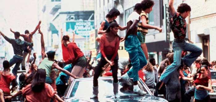 Mejores Películas de Baile | Fama