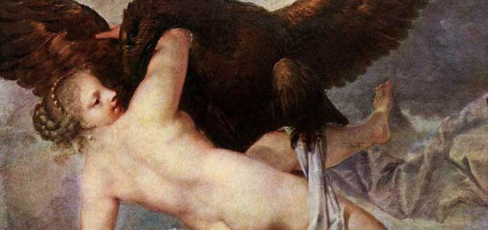 Mnemósine | La Diosa de la Memoria. ¡Descúbrela!