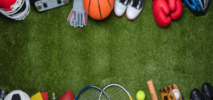deportes desconocidos