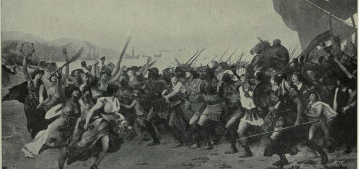 Batalla de Salamina ganar