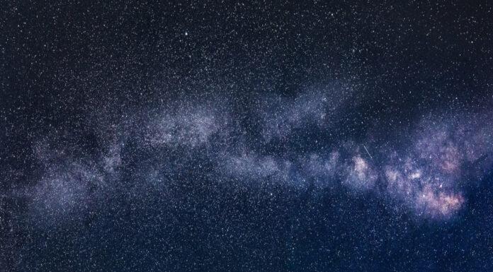 Ciclo de vida de las estrellas