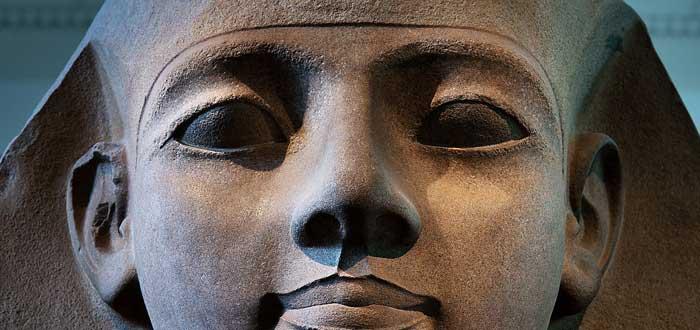 Faraones Egipcios | 10 Importantes Figuras del Antiguo Egipto