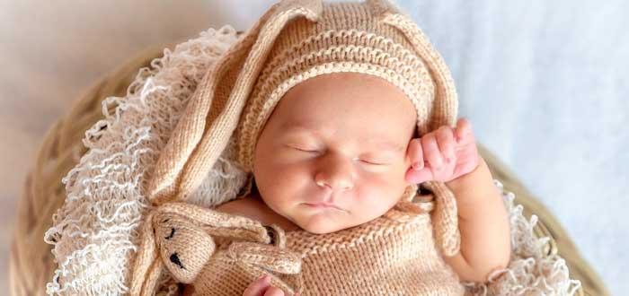 El Hipo en Bebés | Causas y Cómo quitar el hipo a un bebé