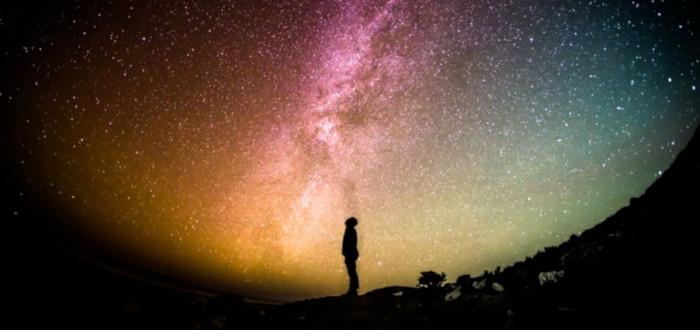 Nombres de estrellas cielo