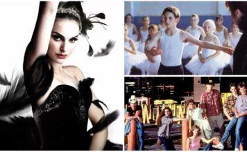 Las 5 Mejores Películas de Baile | Siente la pasión de la Danza