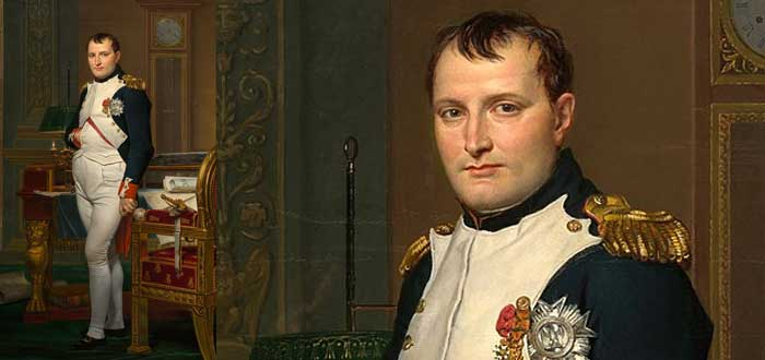 Quién fue Napoleón Bonaparte | Vida y Curiosidades