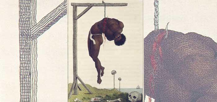 Qué es Empalar | Empalamiento: una de las peores torturas de la historia