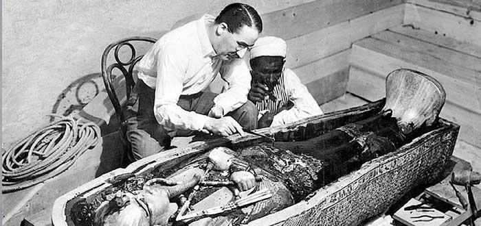 ¿Quién descubrió la Tumba de Tutankamon? | Una historia fascinante