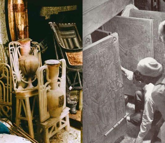 ¿Quién descubrió la Tumba de Tutankamon?   Una historia fascinante
