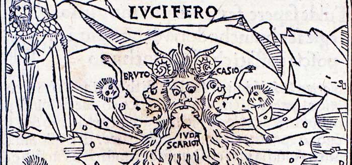 Quién es Lucifer