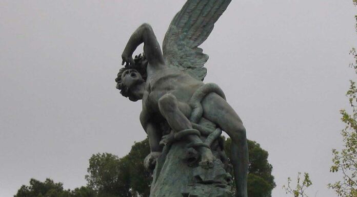 Quién es Lucifer | Curiosidades y la verdadera historia de Lucifer