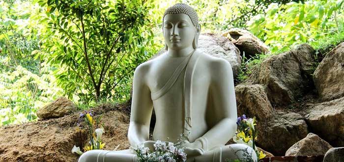 Quién fue Buda | Todo sobre la verdadera historia de Buda