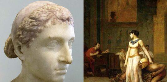 Quién fue Cleopatra, quién es Cleopatra