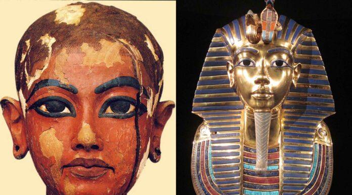 Quién fue Tutankamon   Historia y Curiosidades del Faraón
