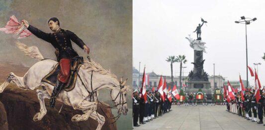 ¿Por qué el 7 de junio se celebra el Día de la Bandera de Perú? | ¡Descúbrelo!