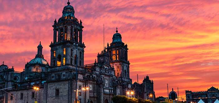 Hotel en México 2