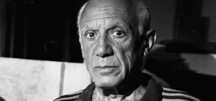Quién fue Pablo Picasso 1