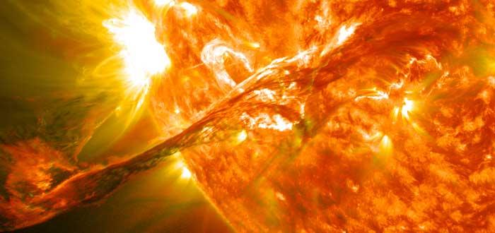 Curiosidades del Sol | 25 Datos que te sorprenderán