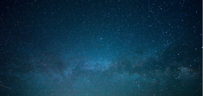 Estrellas del Universo cielo