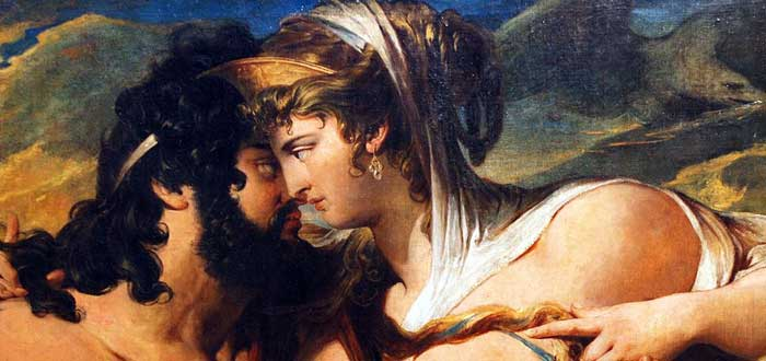 Hera, la Esposa de Zeus | Vida y Curiosidades