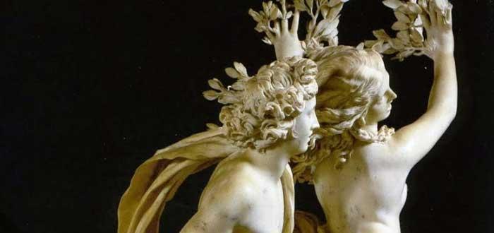 El Mito de Apolo y Dafne | Amor en la Mitología Griega