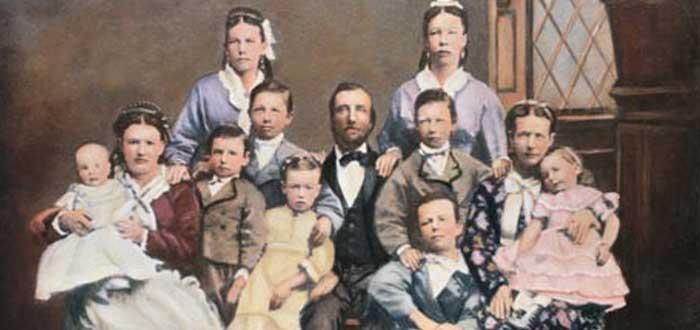 Las relaciones poligamicas no son malas.  - Página 2 Mormonismo-y-poligamia-8