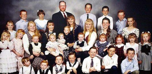 Mormones y Poligamia | 10 Curiosidades de esta práctica fundamentalista