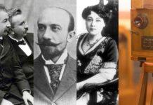El Origen del Cine | ¿Quién inventó el cine? ¡Descúbrelo!