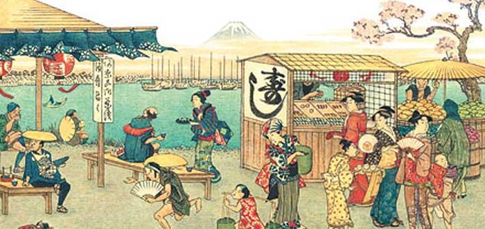 El Origen del Sushi | ¡Aunque parezca mentira, no fue en Japón!