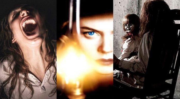 Películas de Fantasmas | Para una Sesión de Cine Terrorífica