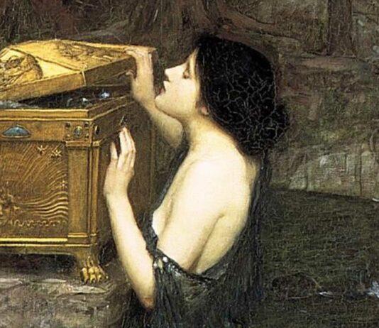 ¿Qué es la Caja de Pandora? | Curiosidades y Misterios