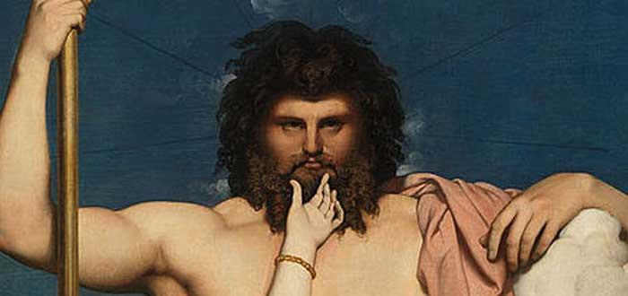 Hijos de Zeus | La Descendencia del Padre de los Dioses