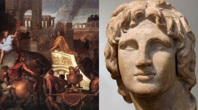 Quién fue Alejandro Magno   Vida y Curiosidades