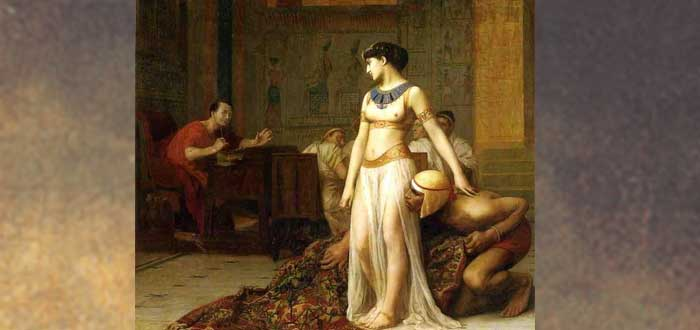 Quién fue Julio César | Vida y Curiosidades